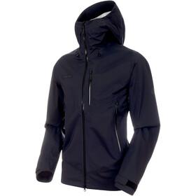 Mammut Kento HS Hooded Jacket Men black
